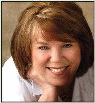 Author Brenda Novak to engage in Henderson Libraries' Carr Chat