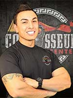 Local 27-year-old uses CrossFit, gym to change lives