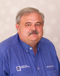 Sheet metal instructor going strong across U.S. for nearly 20 years