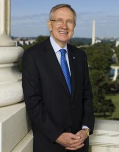 U.S. Sen. Harry Reid to speak at Aug. 21 Henderson Chamber event