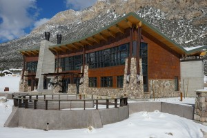 Spring Mountain Visitor Gateway more than 'just' a visitor center