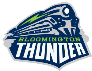 Bloomington Thunder brings high academic expectations to the ice