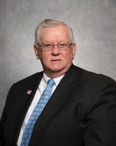 Ronald H. York