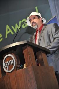 Henderson Chamber honors Raffi of Imagine Communications