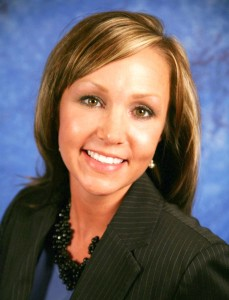 Henderson Chamber names Stidham director of government affairs