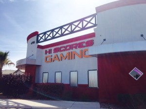 Game on: Hi Scores to celebrate grand opening of Southwest location