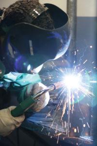 Sheet metal apprentices test skills during regional contest