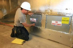 Ohio continues to set bar for fire life safety ordinances