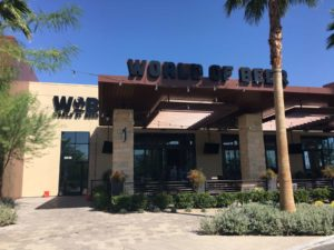 World of Beer opens at Galleria at Sunset, just in time for mall's upcoming 21st birthday