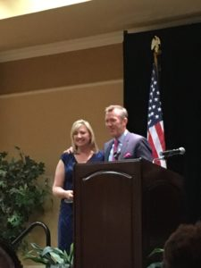 Women's Chamber of Commerce of Nevada inducts Namchek to Hall of Fame