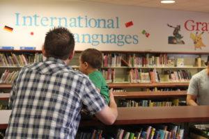 Henderson Libraries' Summer Reading Program kicks off June 10