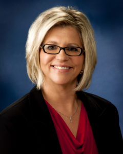 Henderson Chamber promotes Chao to vice president of membership