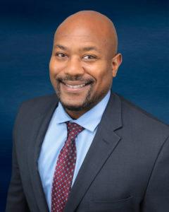 Henderson Chamber names Hunter foundation manager