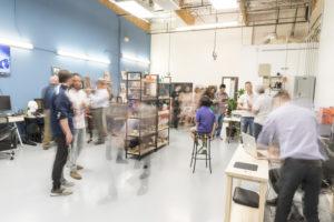Local 3-D printing company brings imagination to life