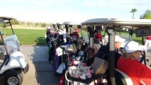 Third annual golf tournament tees off Nov. 6