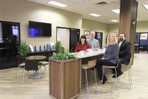 Valley Bank of Nevada to open new full service branch in Henderson