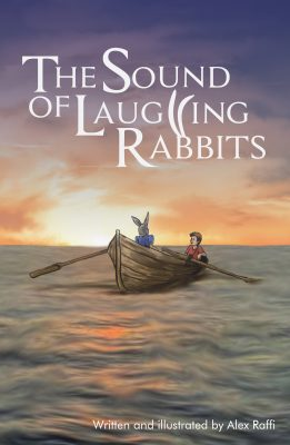 The Sound of Laughing Rabbits Book Cover